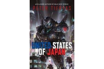 United States of Japan (United States of Japan)