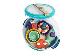 B. Tub Time Set by B. Toys