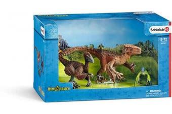 Schleich North America Feathered Raptors Toy Figure
