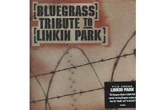 Bluegrass Tribute to Linkin Park