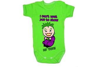 (newborn, 56 cm, Green) - Colour Fashion Baby Joker Bodysuits Shortsleeve 100% Cotton 0-24 months 0006 (newborn, 56 cm, Green)