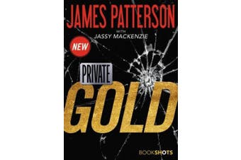 Private: Gold (Bookshots)