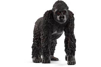 Wild Life 14771 Schleich Gorilla, Female