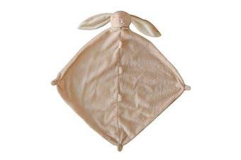 Angel Dear Blankie, Beige Bunny by Angel Dear