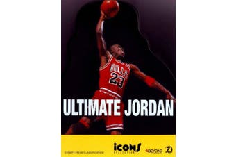 Ultimate Jordan (Icons Collection) [Region 4]