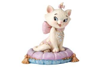 (Single) - Disney Traditions Marie Mini Figurine