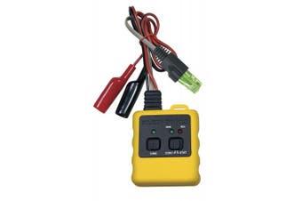 (Toner, RJ11 & Alligator Clips) - Klein Tools VDV500-051 TONEcube Tone Generator