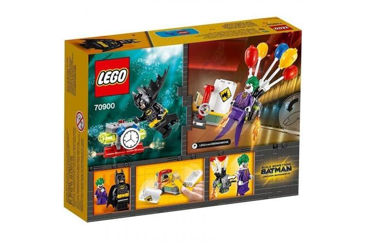 """LEGO 180090cm The Joker Balloon Escape"""" Building Toy"""