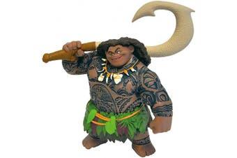 (Demigod Maui) - Bullyland Bul-13186 Demi-God Maui Figure