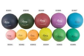 (14kg) - Aeromat Ecowise Non Bouncing Physical Therapy Ball