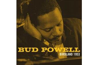 Birdland: 1953