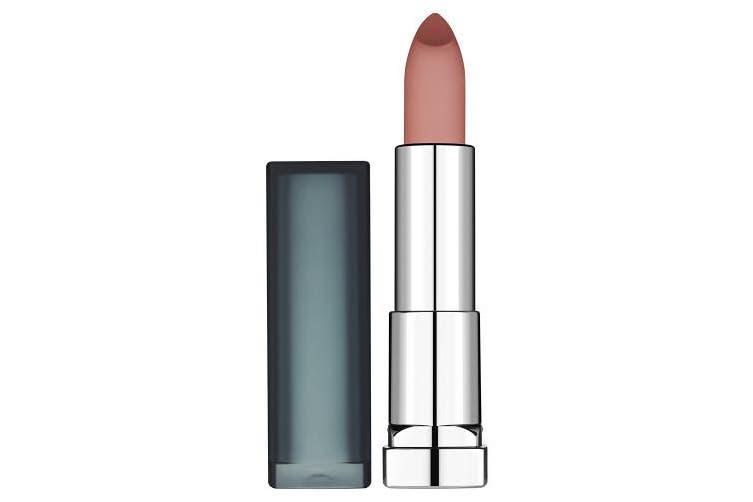 (Beige Babe) - Maybelline Colour Sensational Matte Nude 983 Beige Babe