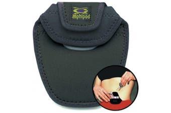 (One Size, Black) - iPod, ID, Cash, Key Micropack LandSport by Amphipod