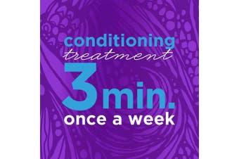 (1 bottle) - Aussie 3 Minute Miracle Moist Deep Conditioning Treatment, 470ml