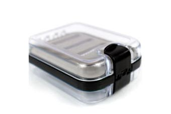 (136 Flies) - The Elixir Advenature Waterprooof Fly Fishing Tackle Box Lure Lures Spoon Hook Bait Storage Box Case