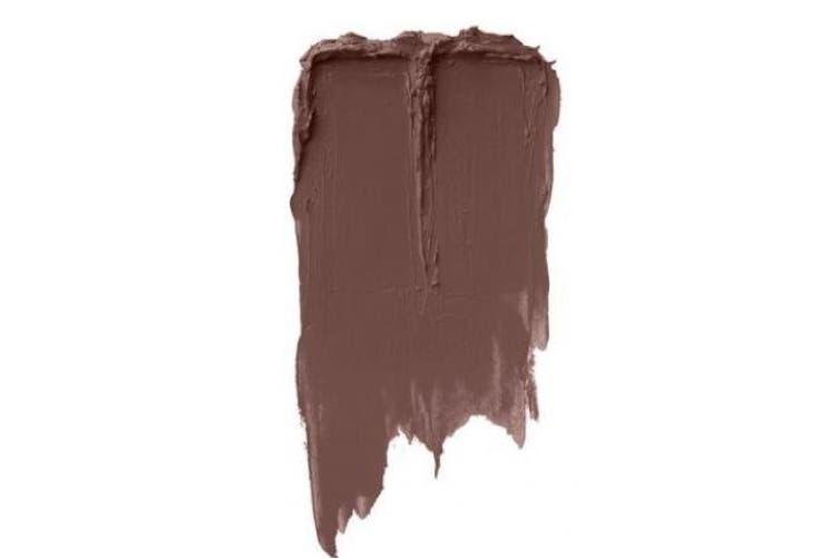 (Confident) - NYX PROFESSIONAL MAKEUP Lip Lingerie Matte Liquid Lipstick, Confident, 5ml