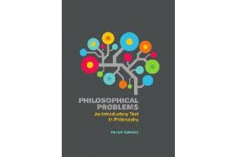 Philosophical Problems: An Introductory Text in Philosophy