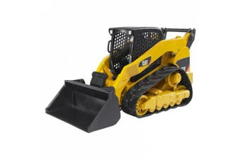 Bruder CAT Multi-Terrain Loader