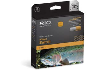 (8 Weight) - Rio In Touch Switch Chucker Fly Line