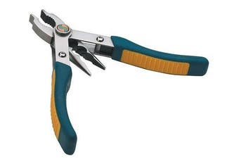 (Switch Grip) - Allied Tools 30578 SwitchGrip Dual Action Pliers Tool