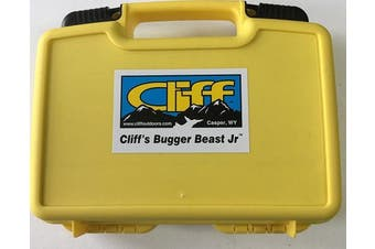 (Bugger Beast) - Cliff Beast Fly Box