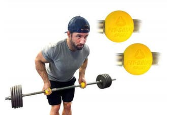Fit Grips Sport - Sphere Thickening / Fat Bar Training