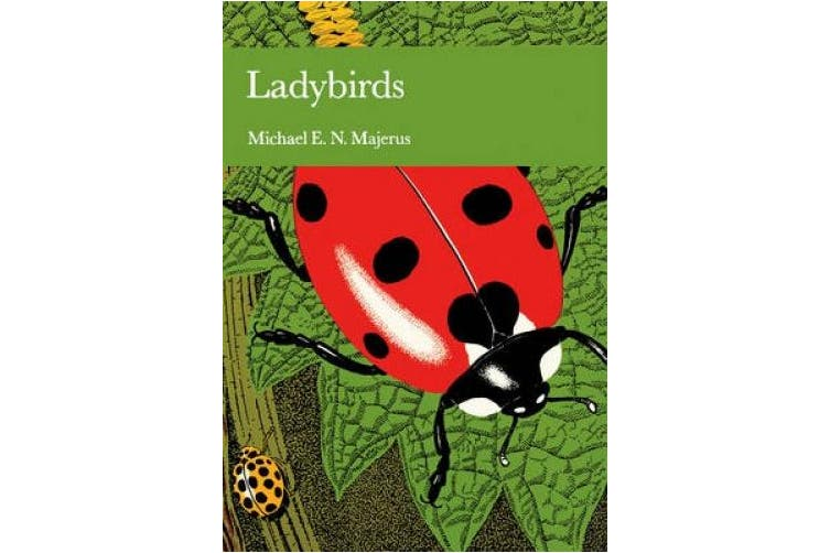 Ladybirds (Collins New Naturalist Library)