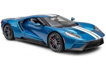 Maisto 1:18 Scale 2017 Ford GT Exclusive