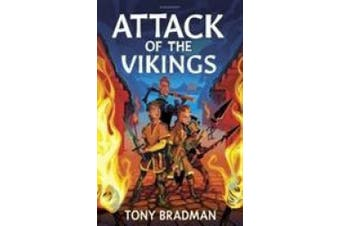 Attack of the Vikings (Flashbacks)