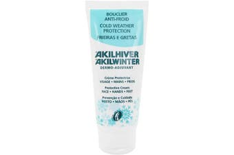 Akilhiver Chilblains And Cracks Cream 100ml
