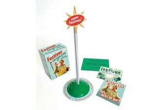 Festivus/Seinfeld: Celebration Kit