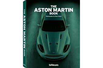 The Aston Martin Book, Small Format Edition