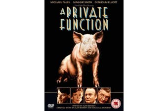 A Private Function [Region 2]