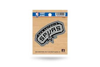(San Antonio Spurs) - NBA Short Sport Decal