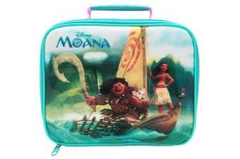 Moana Rectangular Lunch Bag