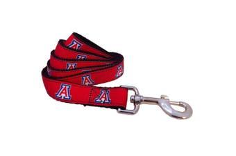 (Large) - NCAA Arizona Wildcats Dog Leash