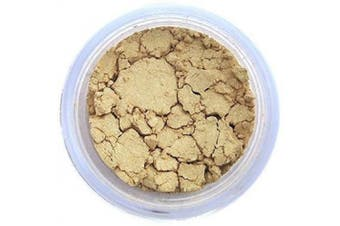 Pale Gold Lustre Dust 4 grammes - Baking and Decorating Lustre Dusts from Bakell