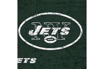 (New York Jets) - NFL Distressed Skin for Sony PlayStation 4/ PS4 Dual Shock4 Controller