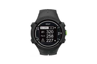 Lofthouse ProNav X3 GPS Golf Watch