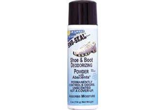 Atsko Sno-Seal Shoe and Boot Deodorising Powder (120ml Bottle)