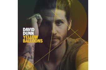Yellow Balloons *