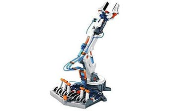 Velleman KSR12 Hydraulic Robotic Arm