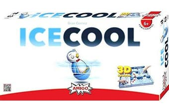Amigo 01660 Ice Cool Kids Game of the Year 2017