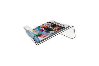 Source One LLC Universal Treadmill Book Holder 23cm x 28cm for Elliptical, Rowers (TBH-U)
