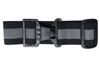 (Black) - 360 USA Reflective Belt