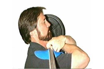 Sting Ray - Front Squat Stabiliser