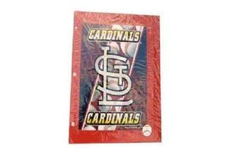 MLB St. Louis Cardinals 3D Portfolio