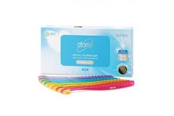 Atomy compact toothbrush / Toothbrush / Dental care / Tooth care / compact toothbrush / brush