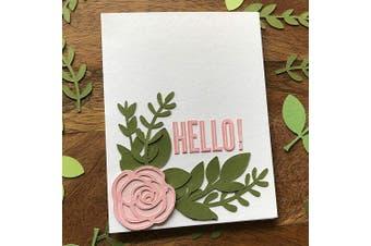 (Pink Lemonade) - Pink Lemonade Cardstock Paper - 30cm x 30cm 45kg. Heavyweight Cover - 25 Sheets from Cardstock Warehouse