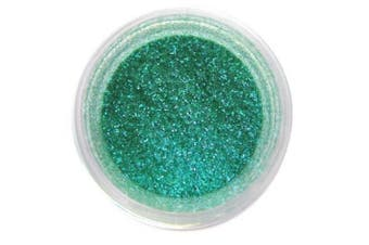 Bermuda Disco Dust, 5 Grammes - Baking and Decorating Dusts from Bakell
